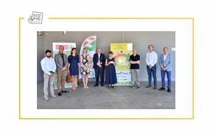 inaugurazione Eco-compattatore Net a Cividale del Friuli
